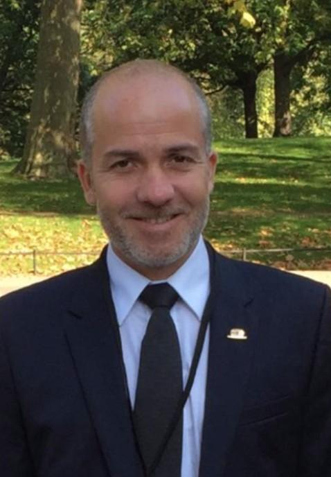 Luiz Collier – MBA 2018 (Foto: Arquivo pessoal)