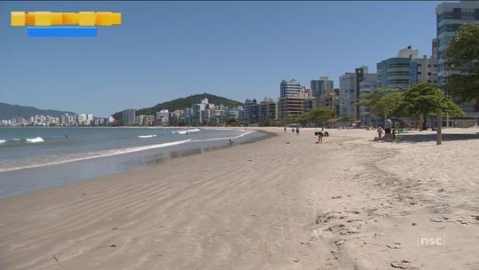 Balneário Camboriú e Itapema passam a gerir praias após autorização da União