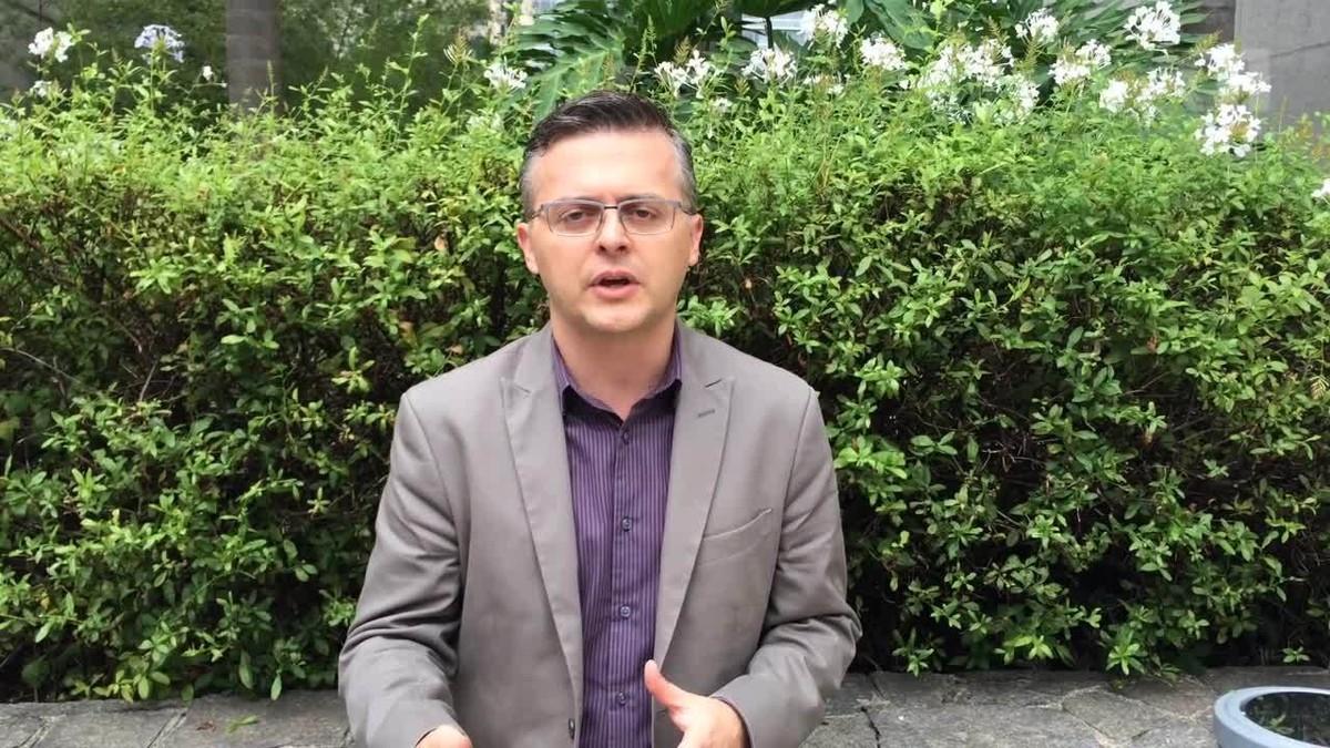 Psiquiatra Daniel Barros fala do preconceito contra doenças psicossomáticas, causadas pela mente
