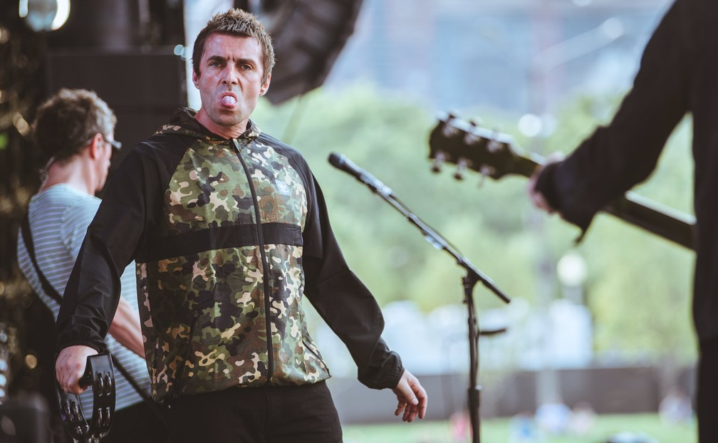 Liam Gallagher, Zara Larsson e mais shows extras do Lollapalooza