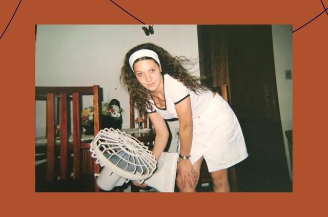 Fabiula Nascimento (Foto: Reprodução)