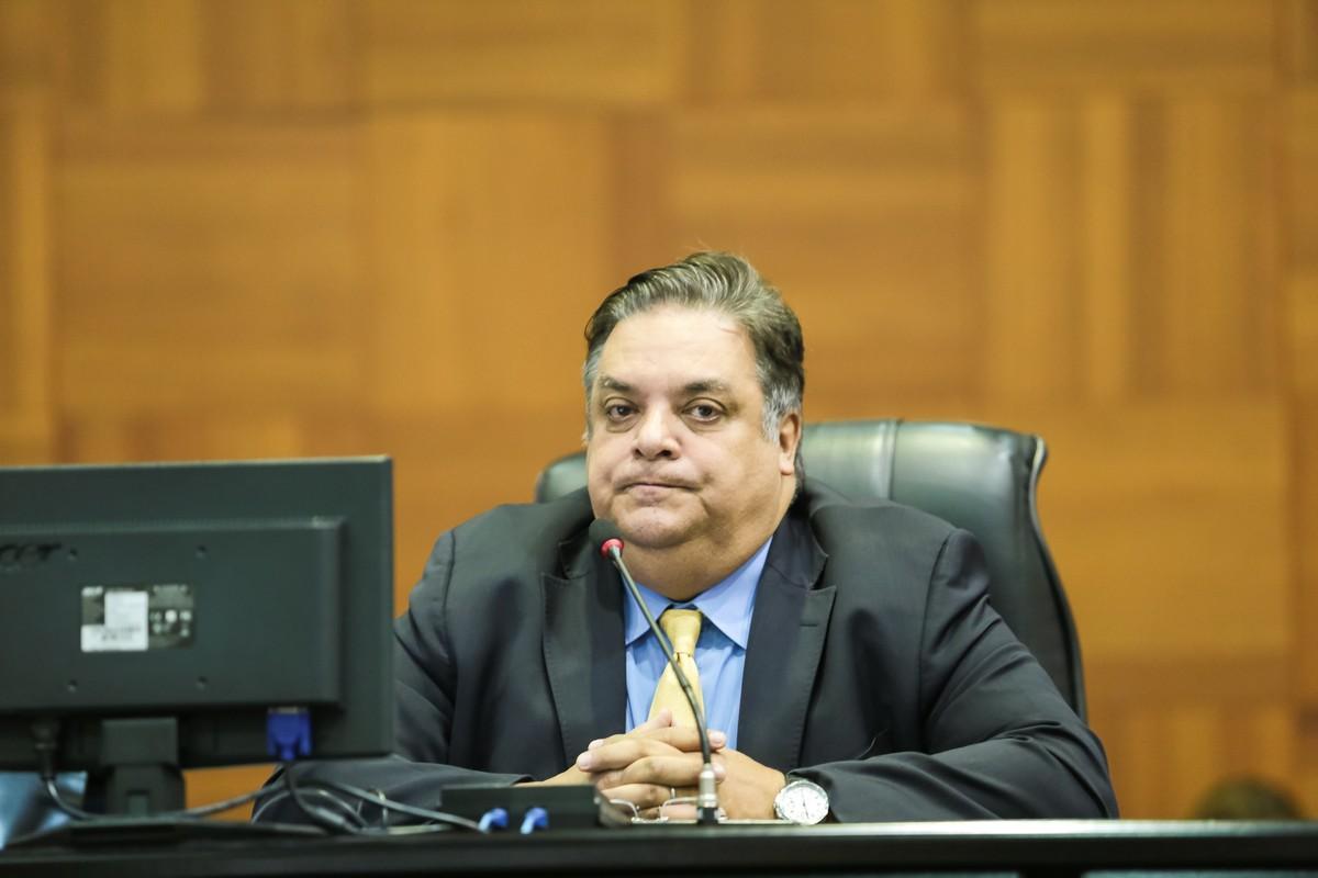 Após 40 dias preso, deputado de MT que aparece em vídeo reclamando de suposta propina é solto