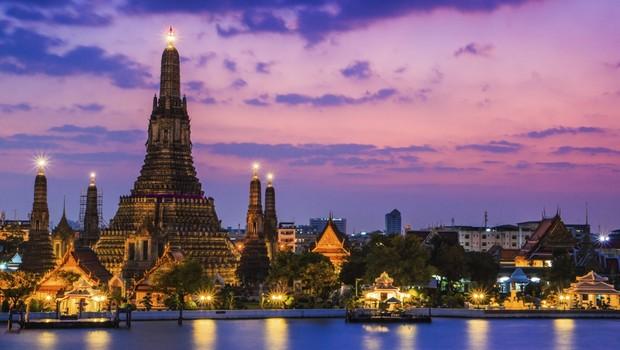 Bangkok  (Foto: Thinkstock)