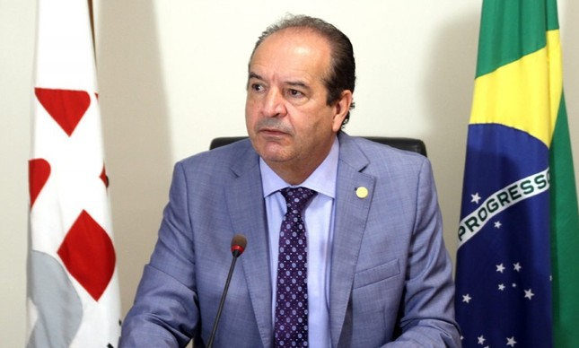 Presidente da Federação Brasileira de Hospitais, Adelvânio Francisco Morato fala sobre o cenário dos hospitais no país