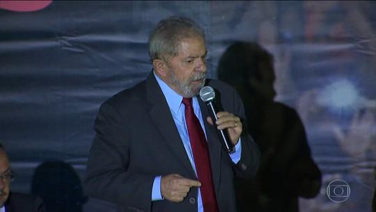 Lula se torna réu por lavagem de dinheiro em negócios na África