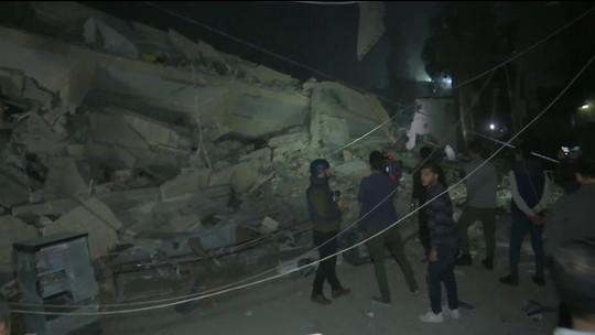 Nova onda de violência entre Israel e palestinos deixa oito mortos