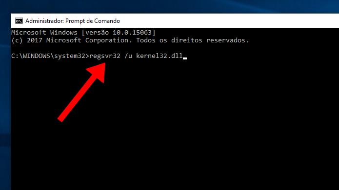 Kernel32 dll não encontrado? Veja como reinstalar arquivo no PC