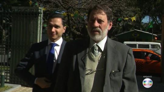 Juiz Sérgio Moro manda prender ex-tesoureiro do PT Delúbio Soares