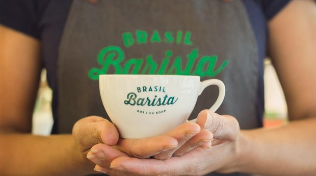 joelma, brasil barista (Foto: Reprodução/Instagram)