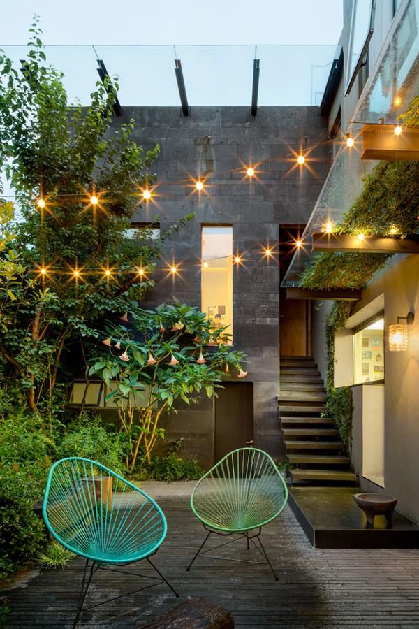 Fachadas de casas: 17 exemplos criativos e com propósito (Foto: Divulgação)
