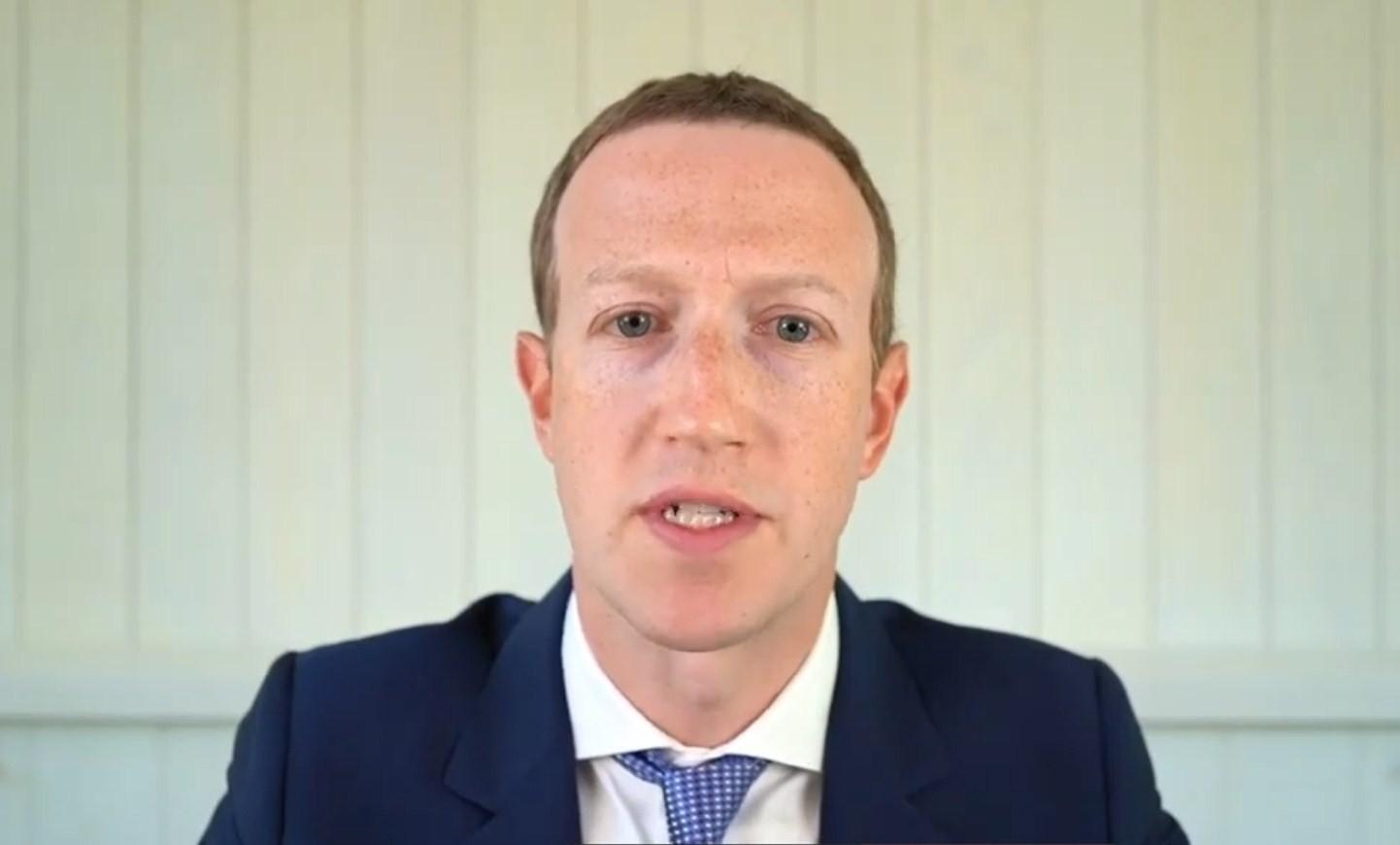 Facebook bloqueará novos anúncios políticos na semana anterior às eleições dos EUA