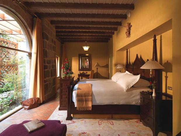 Belmond Hotel Monasterio, no Peru (Foto: Divulgação)