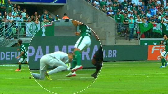 Veja o gol e os melhores momentos de Palmeiras 1x0 Athletico, pelo Brasileiro