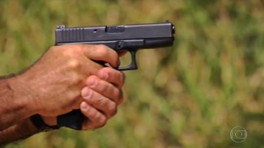 Exército libera armas exclusivas das Forças Armadas para cidadãos comuns