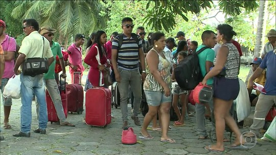 Integrantes do movimento quilombola ocupam a Superintendência do Incra no Maranhão