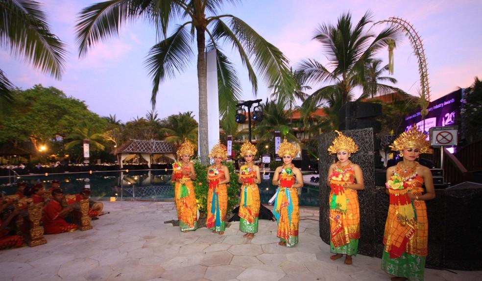 Indonésia — Foto: Handout Photo