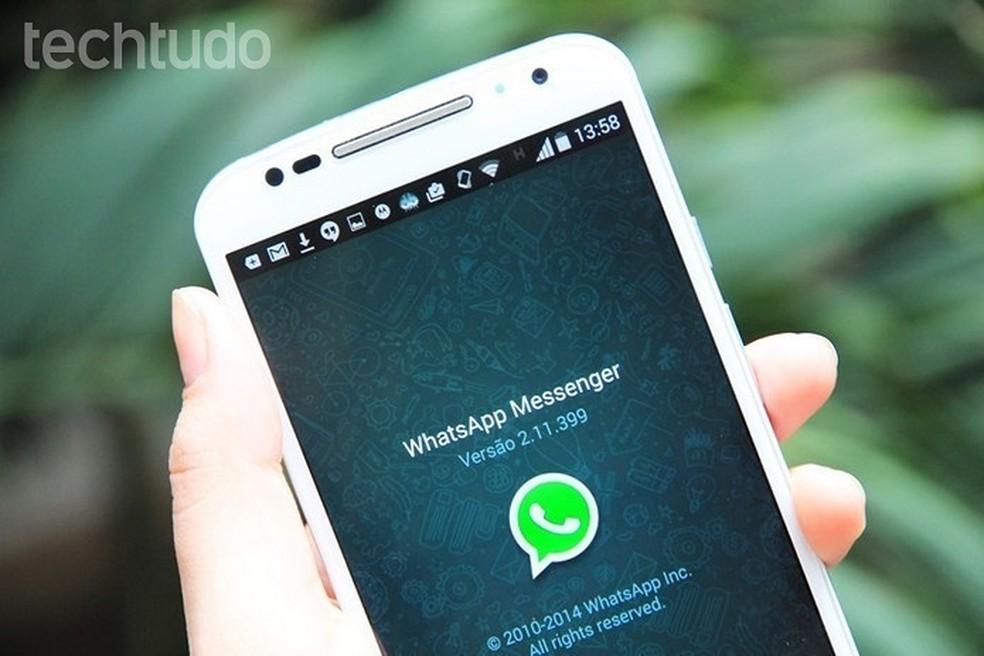 Milhões de brasileiros já foram vítimas de clonagem do WhatsApp em todo o Brasil — Foto: Anna Kellen Bull/TechTudo