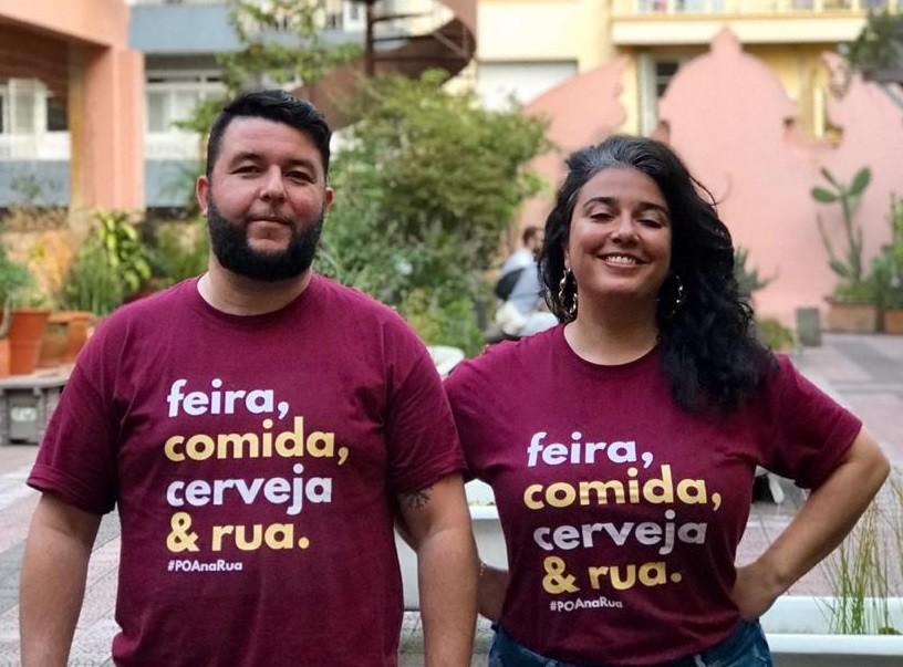 Com feiras de rua suspensas, startup cria loja online para expositores de Porto Alegre