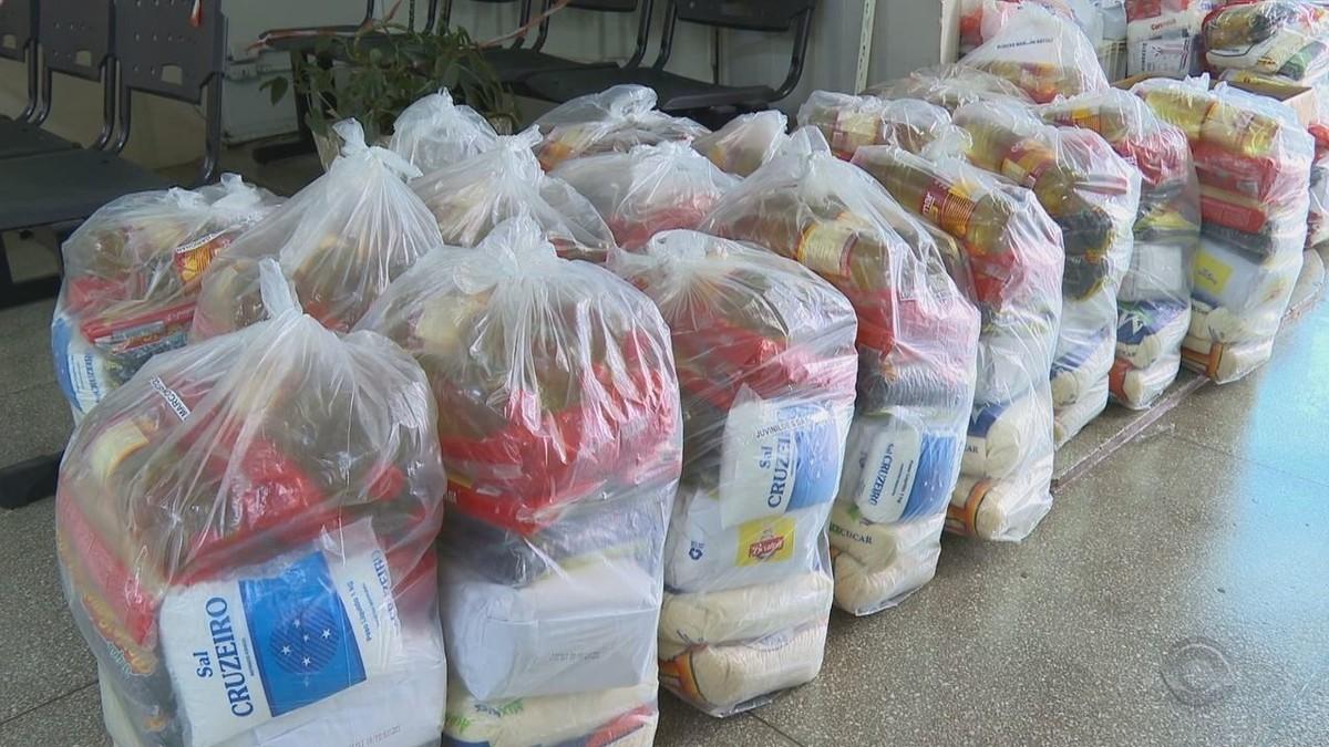 Prefeitura de Passo Fundo arrecada alimentos para doar a famílias afetadas pela pandemia