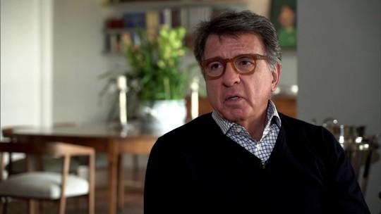 Principal apoiador da campanha de Bolsonaro, Paulo Marinho revela bastidores da eleição