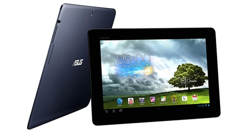 f140244f3 Asus lança tablet de 10.1 com Android para competir com Nexus 10 ...