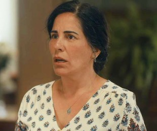 Gloria Pires, a Lola de 'Éramos seis' | TV Globo