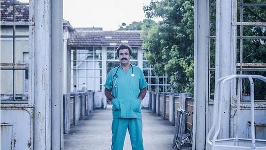 Série Sob Pressão vai ajudar a mostrar que médico também é vítima do sistema, diz médica de SC