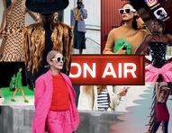Será o áudio a nova fronteira da comunicação de moda?