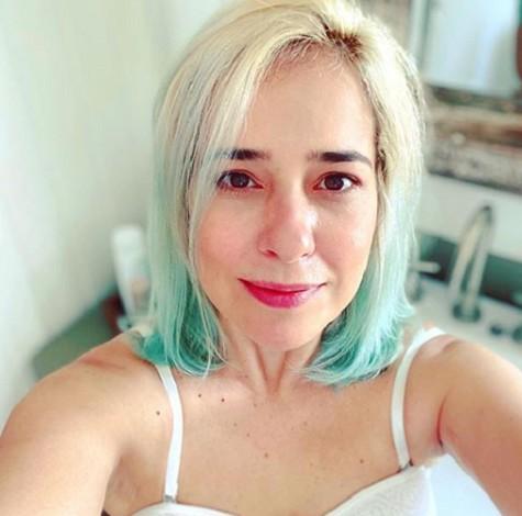 Paloma Duarte (Foto: Reprodução)