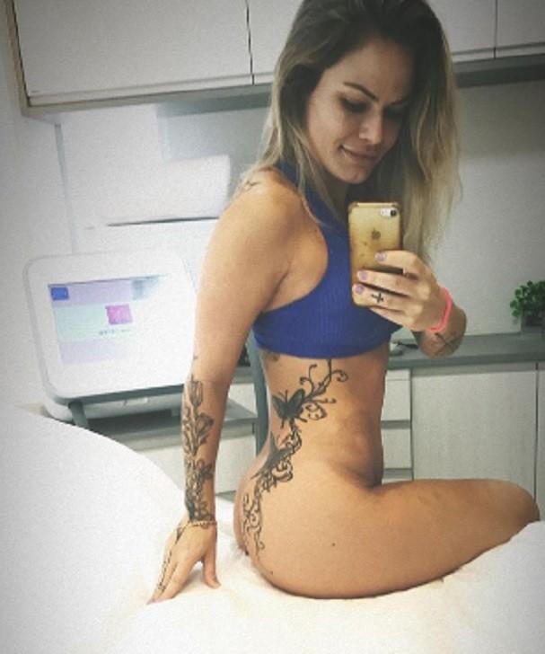 Natalia Casassola (Foto: Instagram/Reprodução)