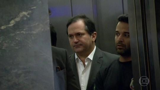 Ex-deputados Albertassi e Paulo Melo são soltos por engano no RJ
