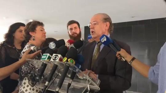 Relator da reforma tributária apresenta proposta a Temer e a ministros