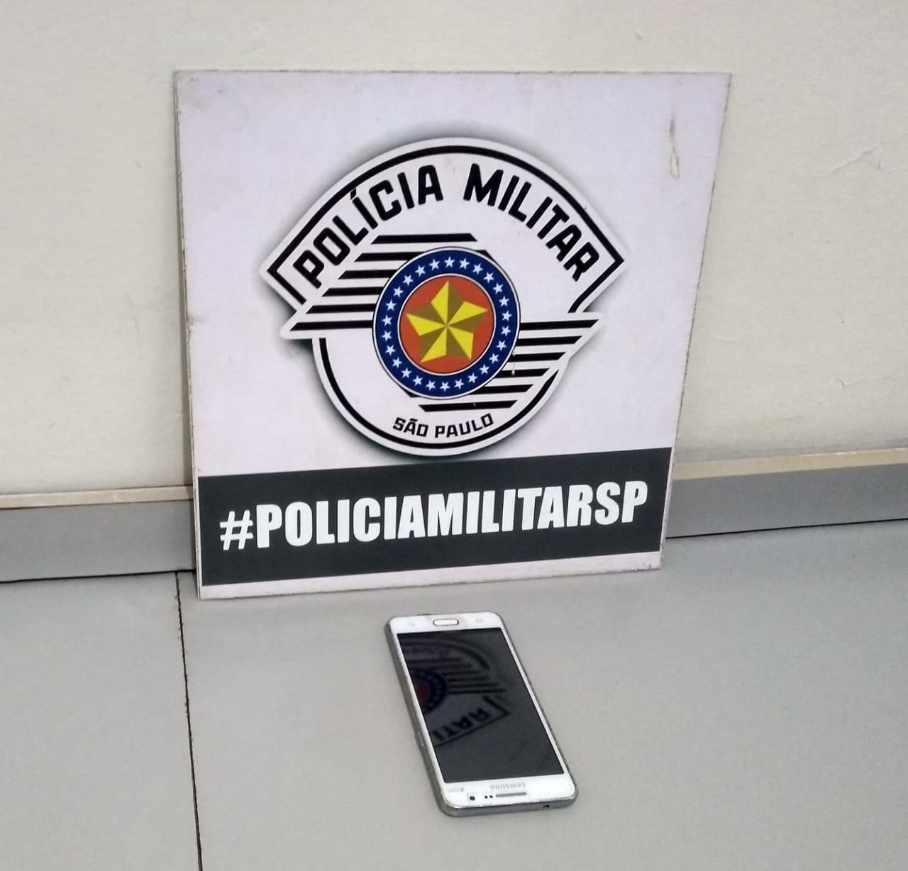 Dupla agride idoso de 75 anos para roubar celular e dinheiro, mas acaba presa em Tupi Paulista