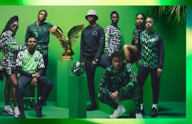 Copa 2018: os uniformes das seleções que você também vai querer usar (Foto: Divulgação)