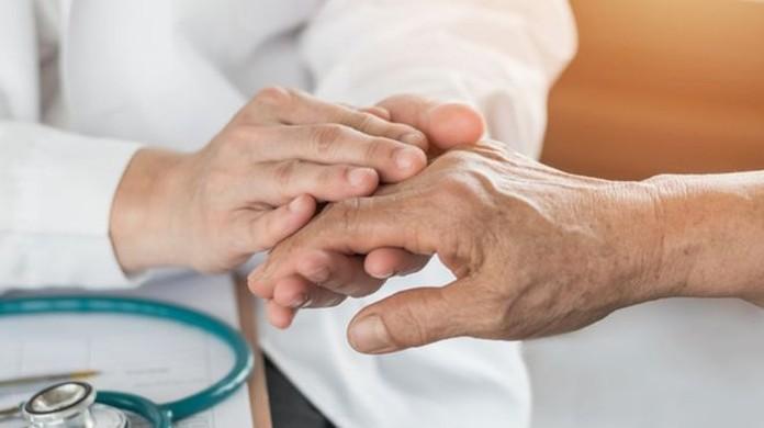 umflarea durerii articulației genunchiului la vițel artrita genunchiului 2