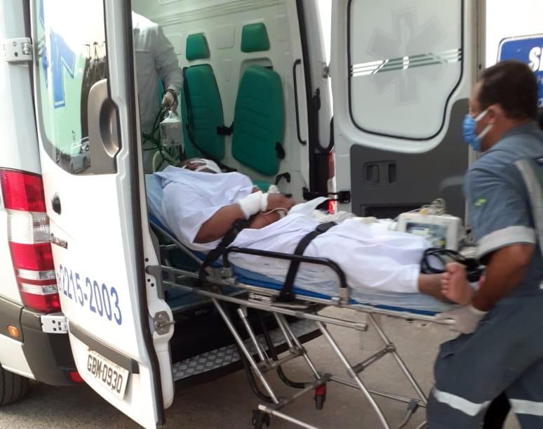 Justiça do RJ autoriza transferência de condenado por tráfico para hospital particular; MP contesta