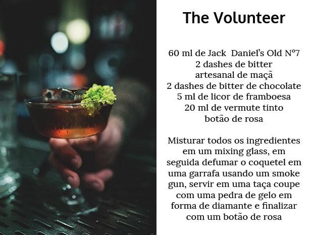 Jack Daniel's  (Foto: Divulgação)