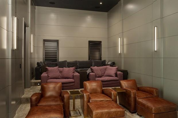 Kelly Clarkson quer vender mansão de 8 quartos por R$ 58 milhões (Foto: Divulgação)