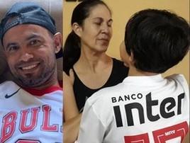 Filho de Bruno e Eliza  desabafa: 'Tinha que ter prisão perpétua' (Reprodução)