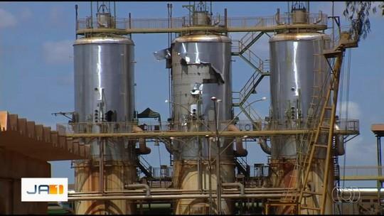 Ministério do Trabalho apura se vistoria preventiva poderia ter evitado explosão que deixou um morto e três feridos em refinaria em Jandaia