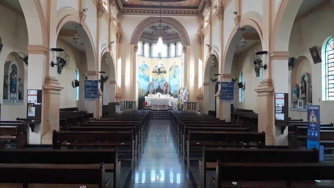 Prefeitura sanciona lei que permite abertura de igrejas durante pandemia em Piracicaba