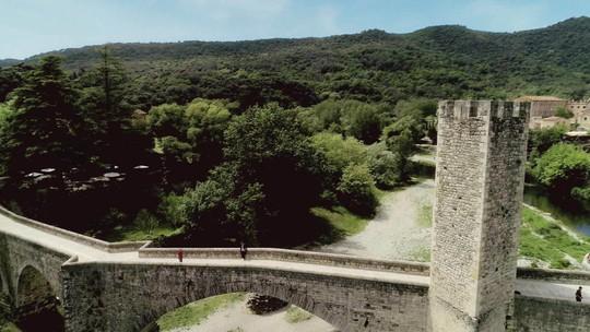 O Globo Repórter mostra as belezas da mais rica região da Espanha: a Catalunha