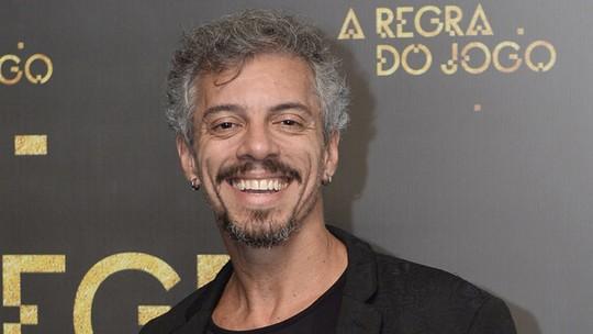 Osvaldo Mil comenta repercussão de Juca e se sensibiliza com casos reais de violência doméstica