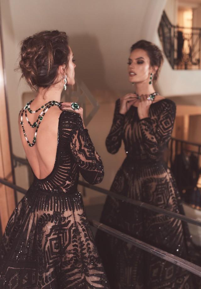 Alessandra Ambrosio (Foto: Timur Emek)