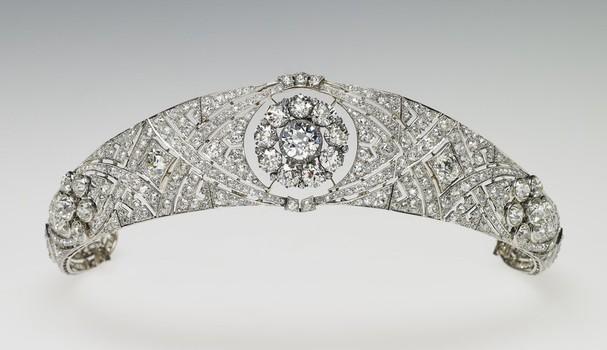 Exposição Um Casamento Real: O Duque e a Duquesa de Sussex, em Londres (Foto: Divulgação/Royal Collection Trust)