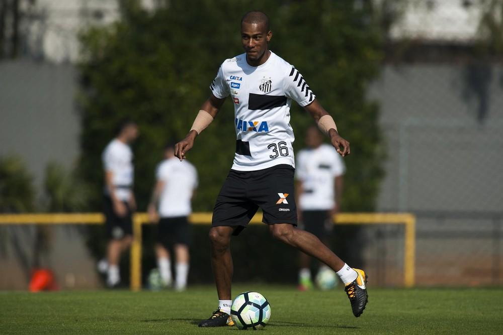 Santos entra com três atacantes para vencer Barcelona-EQU, confira escalação — Libertadores