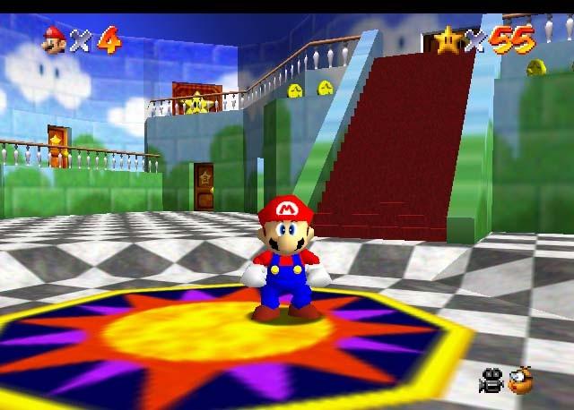 Super Mario 64: a história de um dos melhores jogos do Mario ...