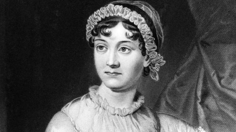 """A obra """"Orgulho e Preconceito"""" é uma das mais notáveis na produção literária de Austen. — Foto: Getty Images via BBC"""