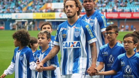 Foto: (Frederico Tadeu/Avaí F.C.)