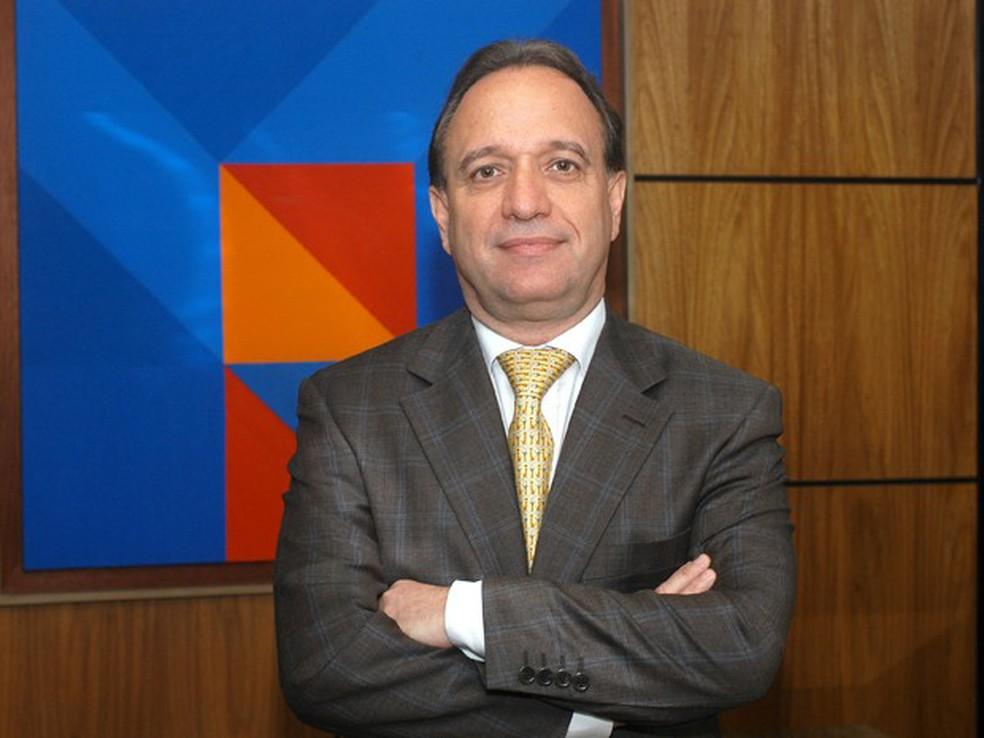 Murilo Ferreira, presidente da Vale. (Foto:  Vale/Divulgação)